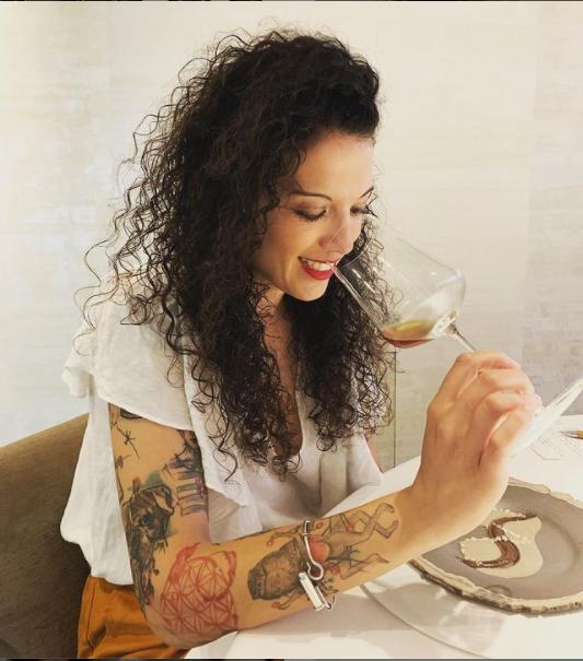 Paula Menéndez